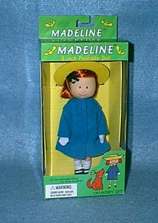 Madeline Doll -- Page 2